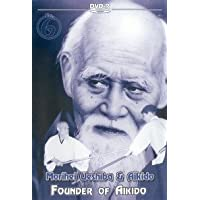 Morihei Ueshiba & Aikido Vol.6  Founder of Aikido