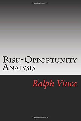 Risk-Opportunity Analysis