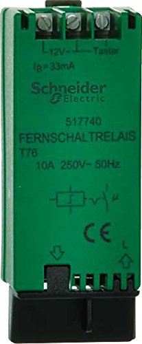 Elso, Relè elettronico interruttore a distanza mit permit, 517740