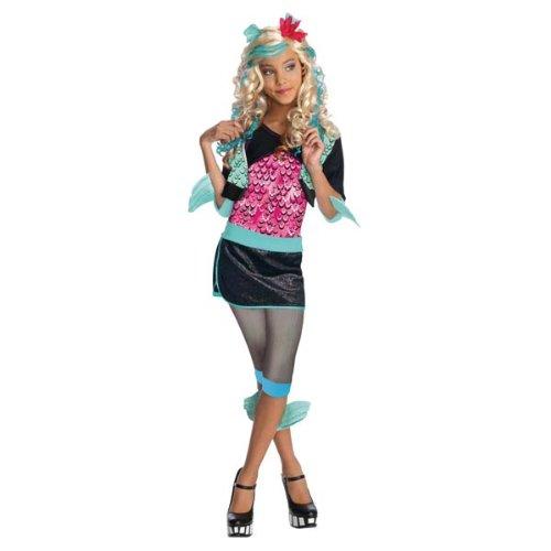 agoona Blue, Gr. M (Lagoona Kostüm)