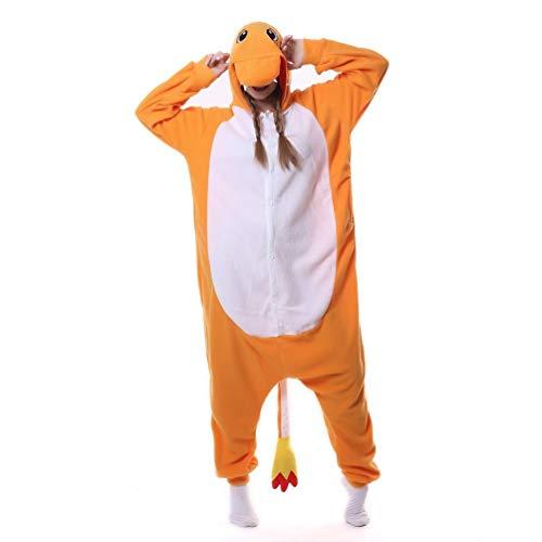 Unisex Erwachsene Tierpyjamas Cosplay Kostüm