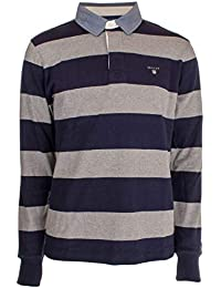 0ebdb607ca Amazon.co.uk: Gant - Tops, T-Shirts & Shirts / Men: Clothing