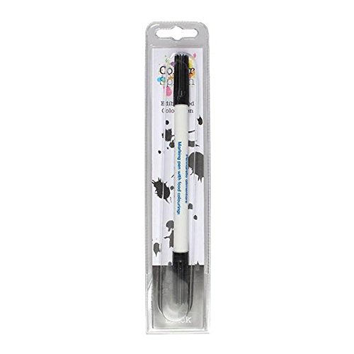 Colour Splash Food Pen - Black -