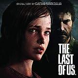 The Last Of Us Musica Del Videogame