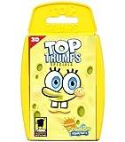 Top Trumps Specials 3D SpongeBob SquarePants