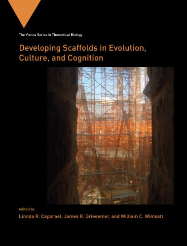 Developing Scaffolds in Evolution, Culture, and Cognition (Vienna Series in Theoretical Biology) (English Edition) Christopher Stuart University