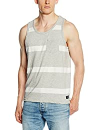 SELECTED HOMME Shhcaleb Tank Top, Camiseta sin Mangas para Hombre