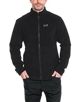 Jack Wolfskin Herren 3-in-1 Jacke Brooks Range Jacket von Jack Wolfskin - Outdoor Shop