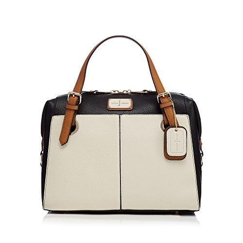 j-by-jasper-conran-womens-black-large-grained-grab-bag