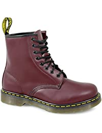 Dr. Martens Adult 1460z Classic Airwair 8 Eyelet Boots