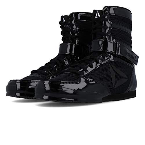 Boot-Buck Kampfsportschuhe, Schwarz Black 000, 43 EU ()