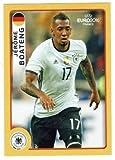 Panini McDonald´s Sticker M7 Jerome Boateng UEFA EURO 2016 FRANCE