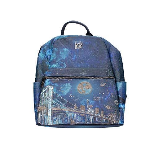 Zaino YNOT New York art. COS380 NEW YORK Shopglamour Cod. 8053800439251