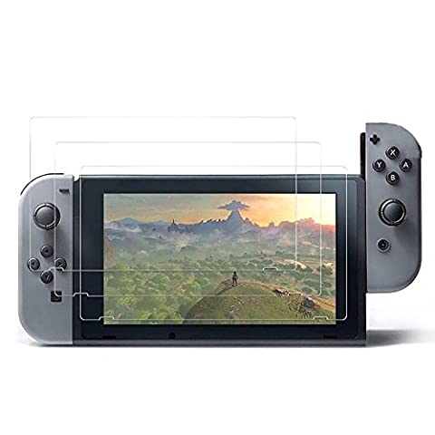 Mondpalast @ Surface Protection Films Screen protectors X3 for Nintendo Switch NINTENDO SWITCH nintendo switch