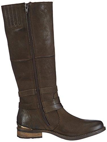 s.Oliver 25511, Boots femme Marron