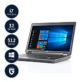 HP ZBook 17 G2 Workstation | 1 J. Garantie | 43.9cm (17.3