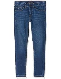 a9fe1ec3 Amazon.co.uk: Tommy Hilfiger - Jeans / Boys: Clothing
