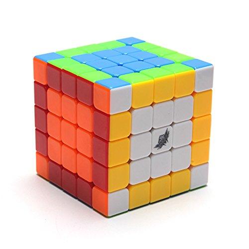 Cyclone Boys Cubo mágico 6 colores EasyGame Cubo