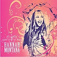 Luncheon Napkins 2 Ply Licensed Hannah Montana for Disposable Party Tableware by Amscan International
