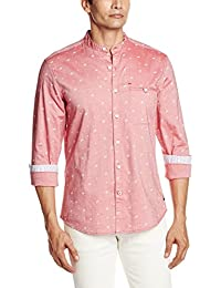 Indigo Nation Men's Casual Shirt