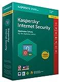 Kaspersky Internet Security 2018 Upgrade   3 Geräte   1 Jahr   Windows/Mac/Android   Download