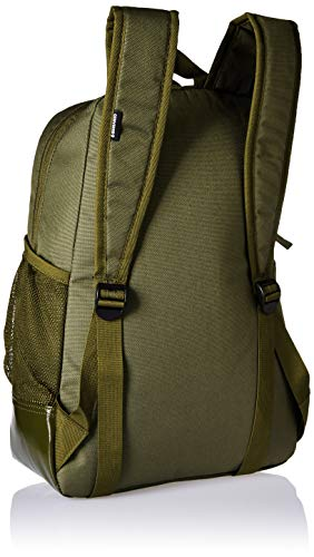 Best converse backpack in India 2020 Converse 20 Ltrs Olive Casual Backpack (10008286-A14) Image 2