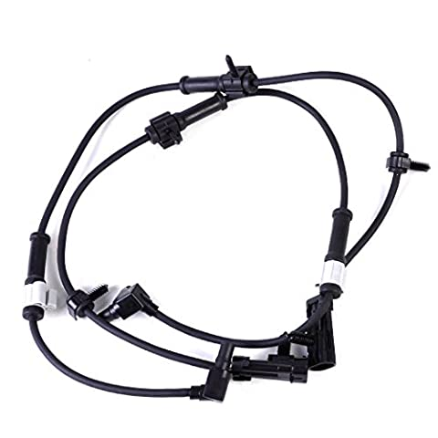 Front Left Right ABS Wheel Speed Sensor