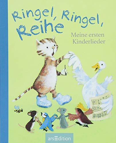 Ringel, Ringel, Reihe: Meine ersten Kinderlieder