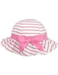 Gifts Treat Chapeau de Soleil d été de Filles, Chapeau de Seau Pliable  Chapeaux 1008ed915b4