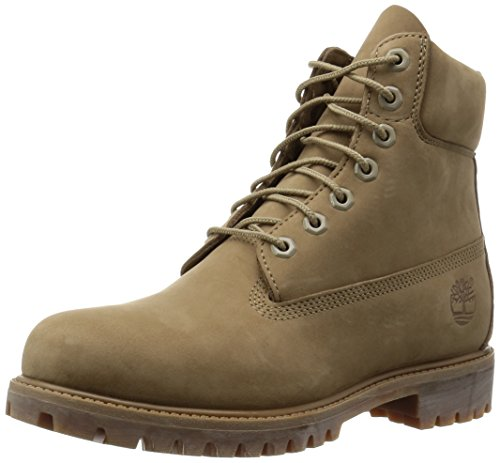 Timberland mens 6 in prem boot Tan mono A1779 pointure 44