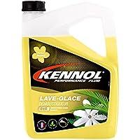 KENNOL 165063 Lave-Glace Verano LG Bio Verano démoustiqueur monoï