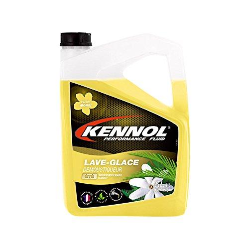 KENNOL 165063Lave-Glace Verano LG Bio Verano démoustiqueur