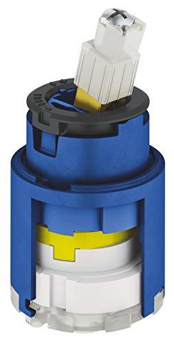 GROHE – Kartusche mit keramischem Dichtsystem, Ø 35 mm - 3