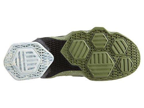 Lebron XIII AS chaussure de basket Vert