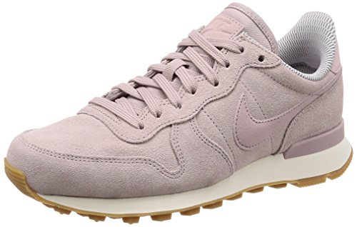 Nike Damen W Internationalist Se Gymnastikschuhe Pink (Particle Roseparticle Roseva 602) 39 EU