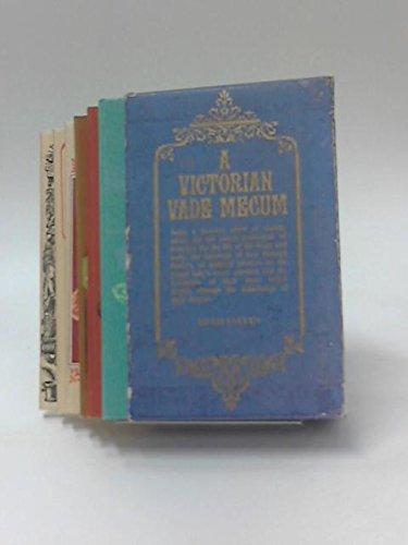 A Victorian Vade Mecum