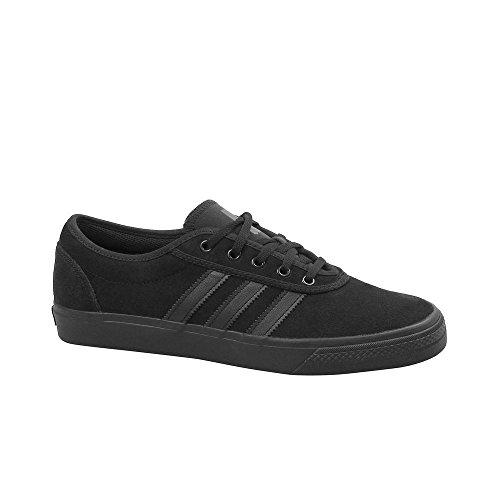 Adidas Adi-Ease, Zapatillas de Skateboard para Hombre, Negro (Core Black/Core Black/Core Black...