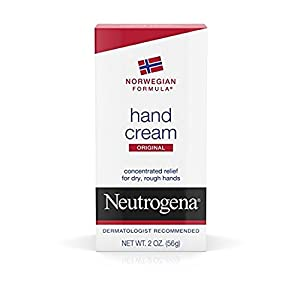 Neutrogena Crema De Manos – 50 ml.
