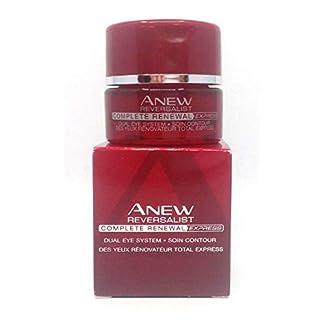 Avon – Anew reversalist, completo sistema regenerado dual para contorno de ojos