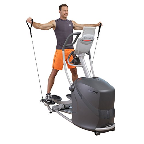 Octane Q37Xi Elliptical Cross Trainer with Cross Circuit Kit