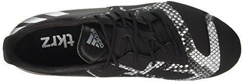 adidas Ace 16+ Tkrz, Entraînement de football homme Multicolore - Multicolore (Cblack/Ftwwht/Ngtmet)