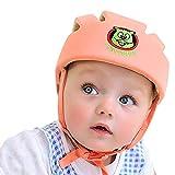 Kldstar Baby Sicherheitshelm Baby-Sicherheitshelm Kopfschutz Kopfschutz für Kleinkinder zum Laufen Lernen