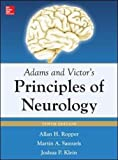 Adams And Victor's Principles Of Neurology (Medical/Denistry)