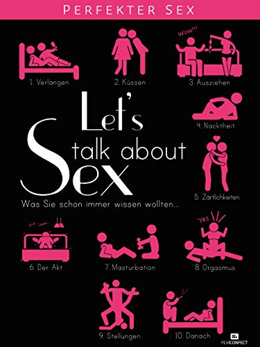 Perfekter Sex - Let's talk about Sex [dt./OV]