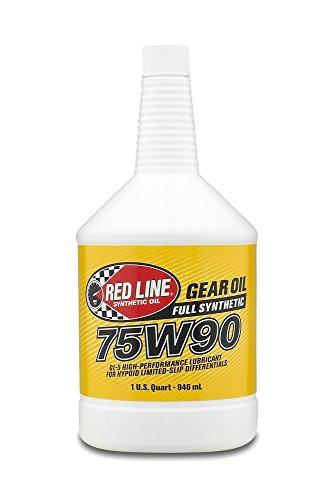 REDLINE 57904 (75W90) GL-5 Getriebeöl 0,95 Liter