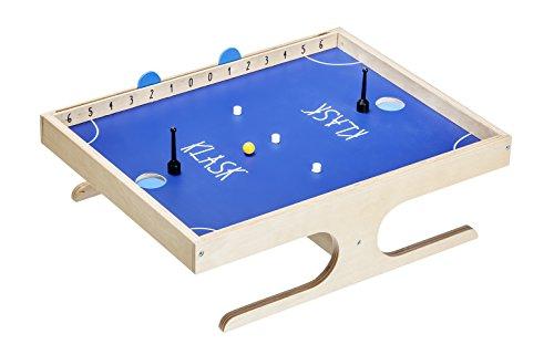 GAMEFACTORY 646184 - Klask mult Spiel und Puzzle - 4