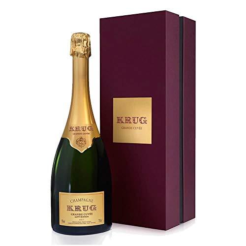 Krug - Champagne Grande Cuvee 1,5 lt. Astucciato MAGNUM