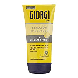 Giorgi Gel Absolut Titanium...