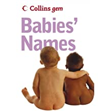 Babies' Names (Collins Gem)