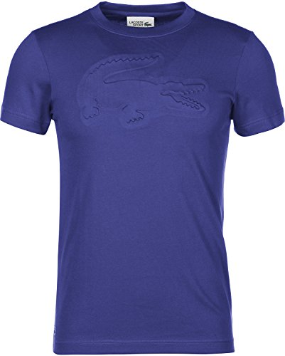 Lacoste Sport T-Shirt Blau